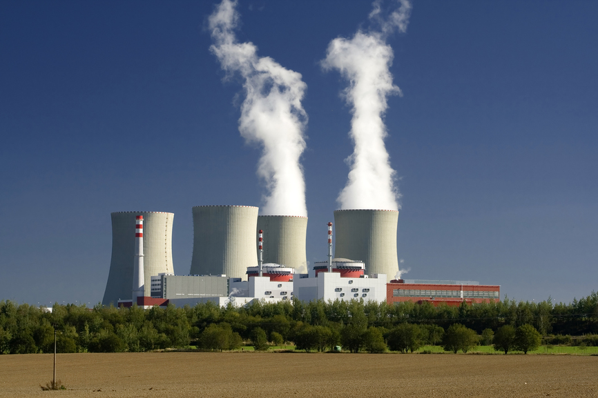 Tritium Separation at Nuclear Plants