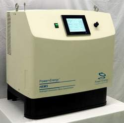 HEMS - Hydrogen Purity Analyzer