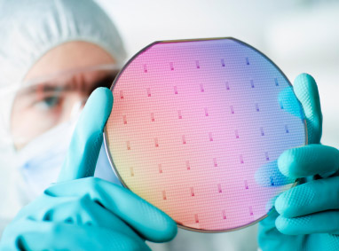 Compound Semiconductor Manufacturing