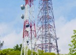 Cell Tower Auxiliary Power
