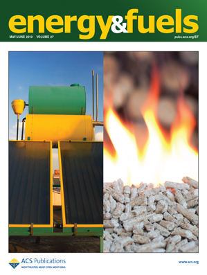 Energy & Fuels Journal