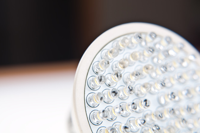 HB LED Manufacturing requires 9N's pure hydrogen
